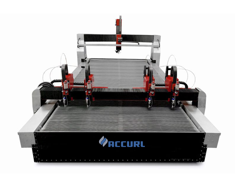 મીની વોટર જેટ કટીંગ મશીન