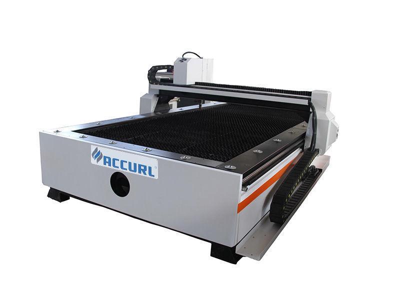 વેચાણ માટે પ્લાઝ્મા મેટલ કટીંગ મશીન